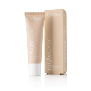 PAESE Run For Cover 12h Longwear Foundation SPF 10 jumestuskreem