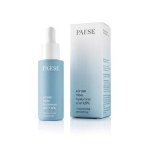 PAESE Serum Triple Hyaluronic Acid 1,5%