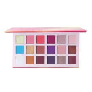 MOIRA Day Dreams Eyeshadow Palette lauvärvipalett