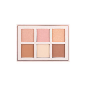 BEAUTY CREATIONS Floral Bloom Highlight & Contour Kit