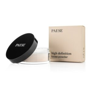 PAESE High Definition puuder