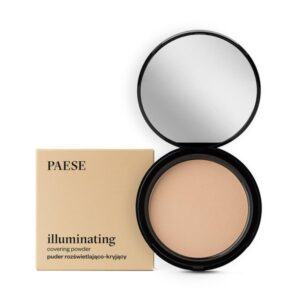 PAESE Illuminating Covering Powder puuder