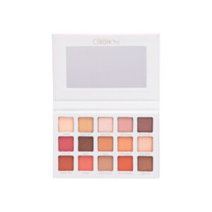 BEAUTY CREATIONS Irresistible Eye Shadow Palette lauvärvipalett