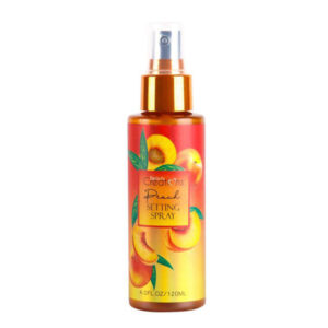 BEAUTY CREATIONS Peach Setting Spray meigikinnitussprei