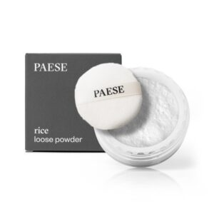 PAESE Rice Powder riisipuuder