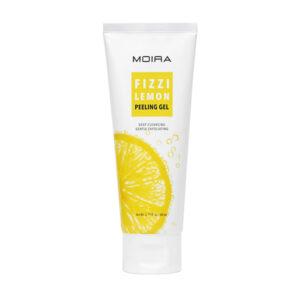 MOIRA Fizzi Lemon Peeling Gel koorimisgeel huultele