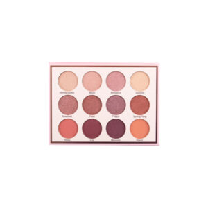 "BEAUTY CREATIONS Floral Bloom ""Eye Bloom"" Palette lauvärvipalett"