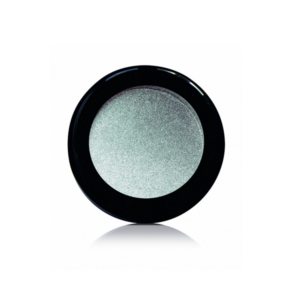 PAESE Glitter Eye shadows lauvärv, toon 001 Starless Grey
