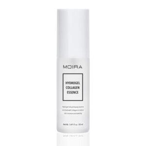 MOIRA Hydrogel Collagen Essence kolageeniekstraktiga hüdrogeel