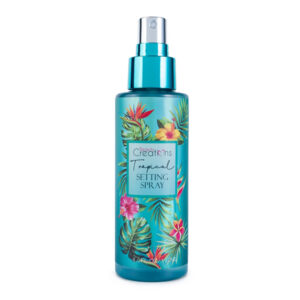 BEAUTY CREATIONS Tropical Setting Spray meigikinnitussprei