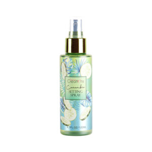 BEAUTY CREATIONS Cucumber Setting Spray meigikinnitussprei