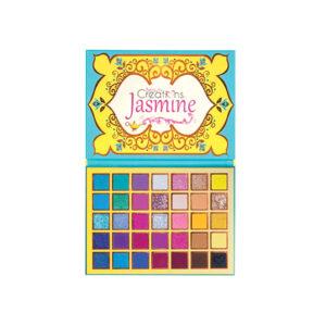 BEAUTY CREATIONS Jasmine lauvärvipalett