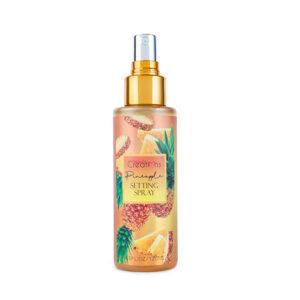 BEAUTY CREATIONS Pineapple Setting Spray meigikinnitussprei